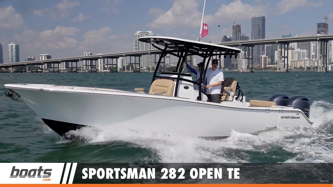 Gary Reich - Boat Trader Blog