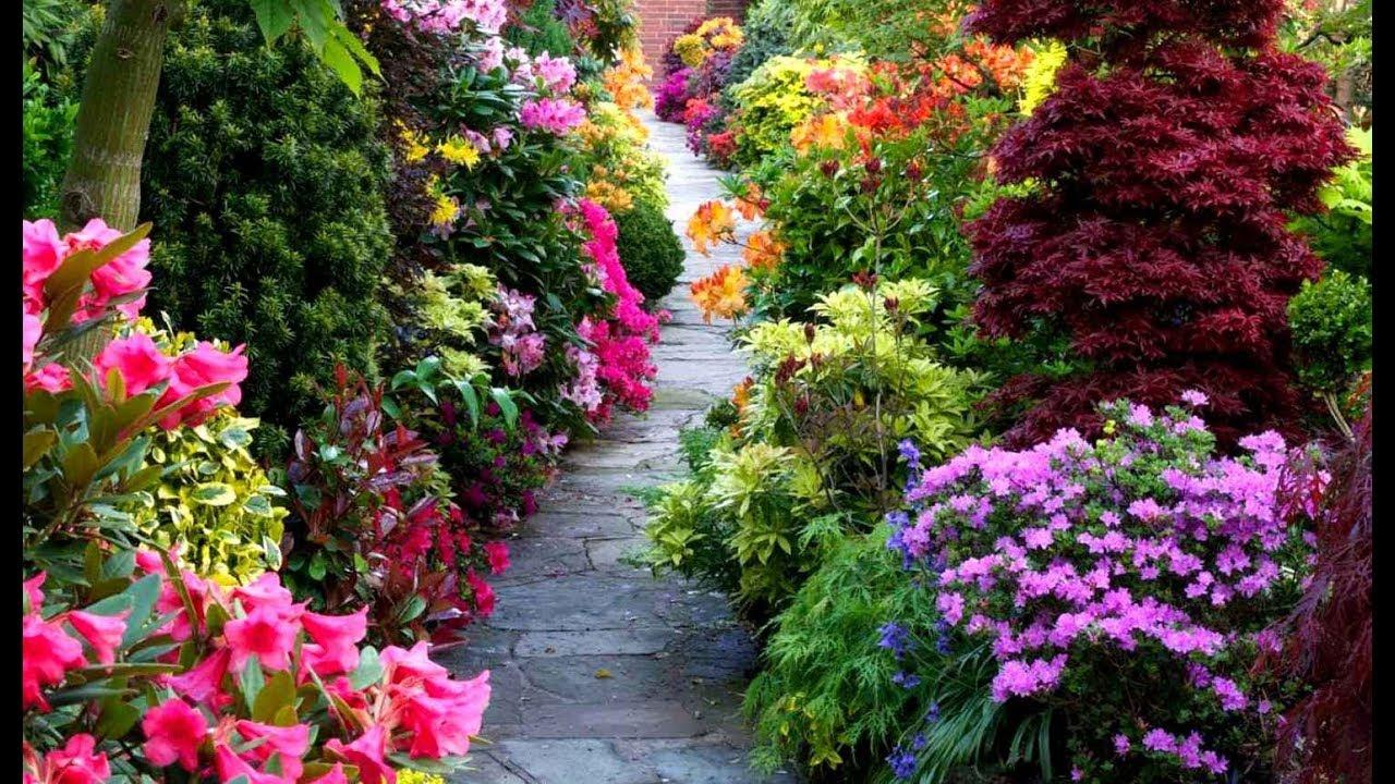 Come Fare Un Giardino Inglese giardino all'inglese english garden