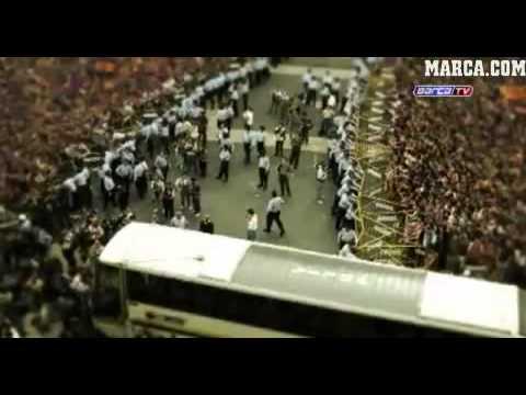 """""""Chiêu độc"""" khích tướng quân sĩ của Barcelona trước trận đánh lớn"""