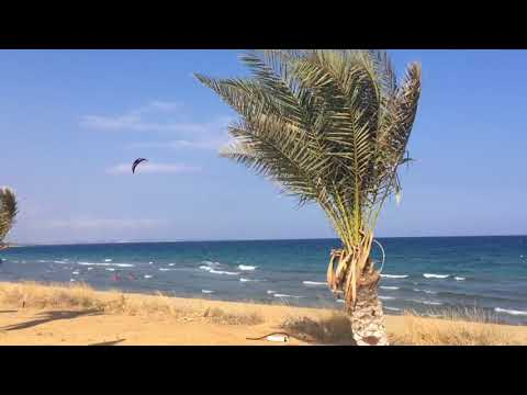 Long Beach - North Cyprus - near Famagusta