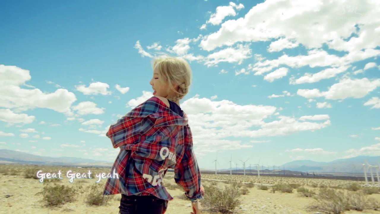 【中字】TAEYEON 태연(Girls' Generation) - Why MV