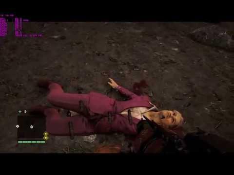 Far Cry 4 Как найти вертолет Пэйгана Мина