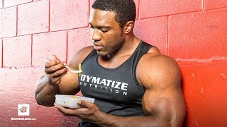 7 Fundamentals of Eating for Muscle Growth | Mass Class thumbnail