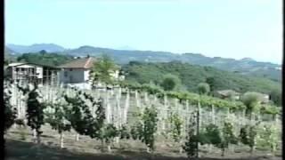 Pratola Serra documentario del 1990 1a Parte