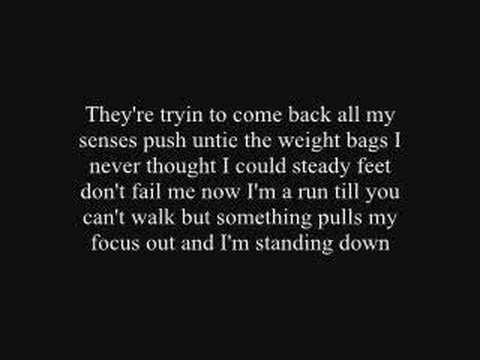 Stop and Stare - OneRepublic with lyrics