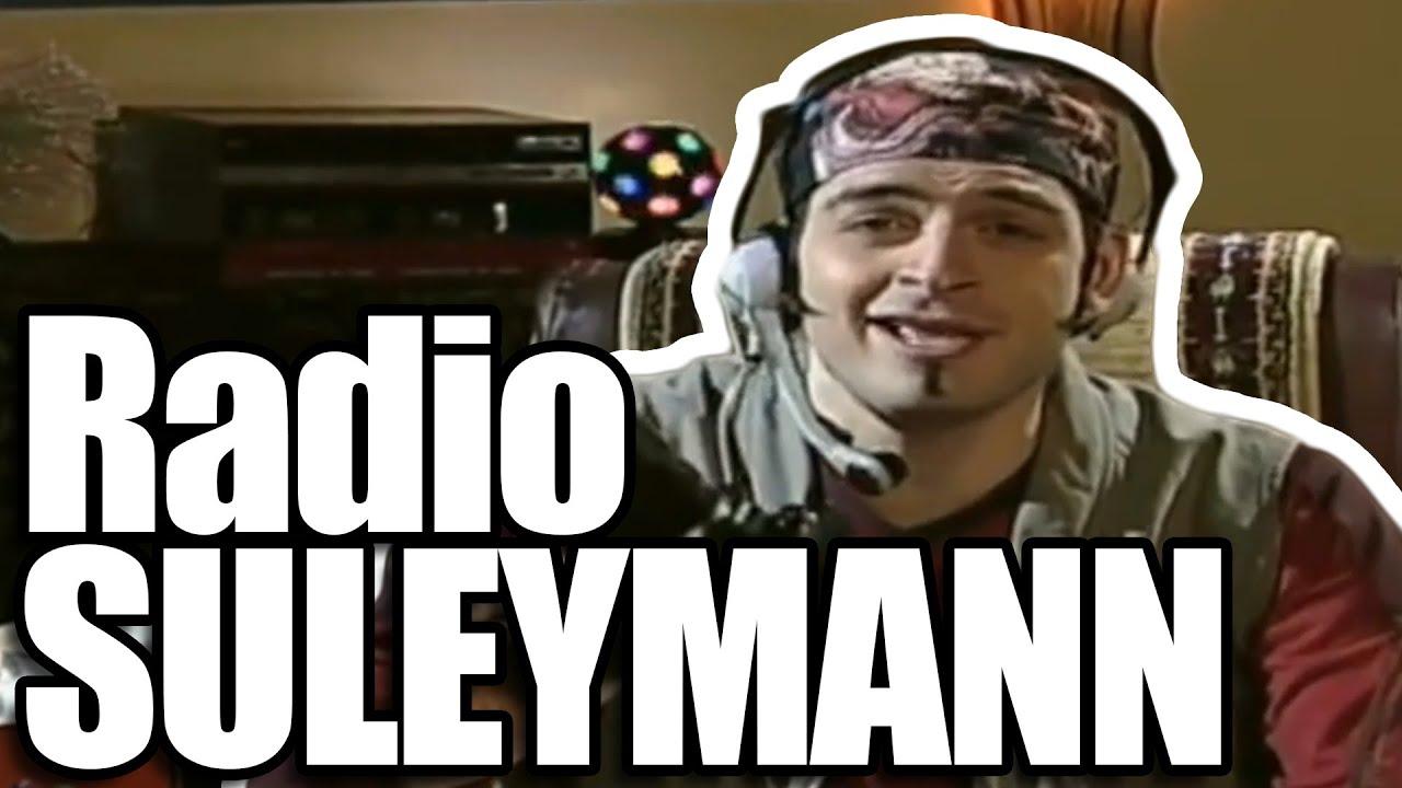 Radio Suleymann - Was guckst du?!