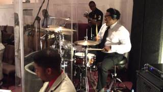 Mount Olivet Baptist Church Band - Welcome