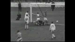 Rangers v Dundee Utd 1968
