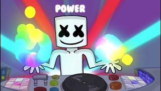 Marshmello-Power (Official Video)