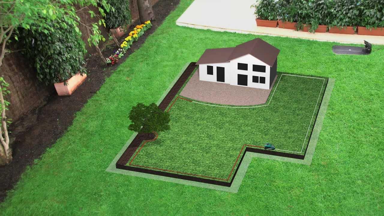 bosch indego youtube. Black Bedroom Furniture Sets. Home Design Ideas