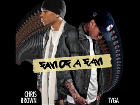 Chris Brown & Tyga feat. Bow Wow - Ain't Thinkin Bout You