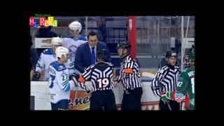 Смешной хоккей КХЛ. Озвучка