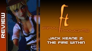 [FT] Jack Keane 2: The Fire Within Review