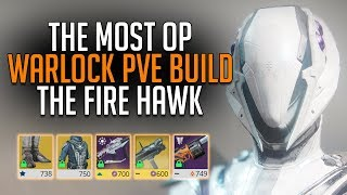destiny 2 warlock pve build video, destiny 2 warlock pve build clips