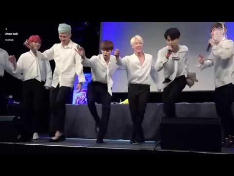 [LCB2] Jungkook Funny Dance - Yaoming Meme   Oronamin C   Dab =))