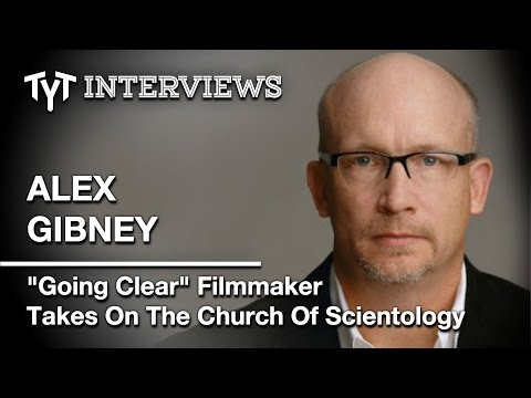 Filmmaker Alex Gibney Takes On Scientology, Wikileaks AND Steve Jobs (Interview w/ Ben Mankiewicz)