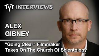 Filmmaker Alex Gibney Takes On Scientology, Wikileaks AND Steve Jobs (Interview w/ Ben Mankiewicz) thumbnail