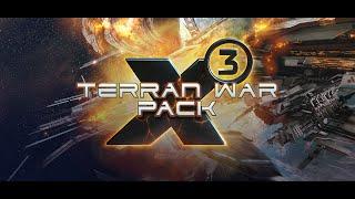 X3: Terran War Pack - Terran Conflict Trailer