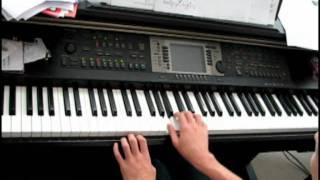 Repeat youtube video MeGaLoVania - Piano