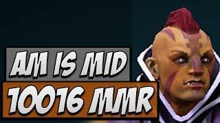 Dota 2 Gameplay - Midone Antimage in Midlane against 2 Heroes thumbnail