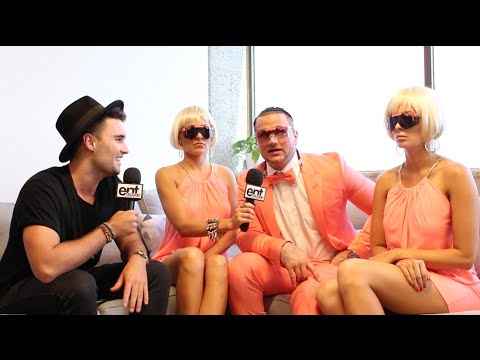 Riff Raff On Peach Panther, Investment Deals and Protein Shakes