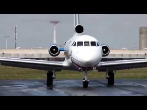 Boeing, Airbus, Antonov, Ilyushin Air Show