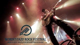 Resumen Nordestazo Rock 2014