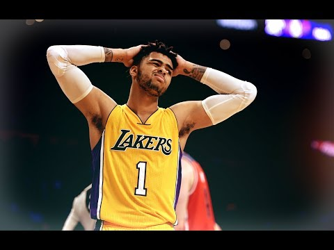 D'Angelo Russell - Understand Me ᴴᴰ