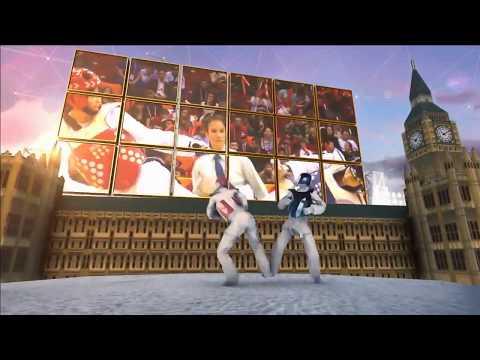 Moscow 2017 World Taekwondo Grand Prix - Semi-Finals & Finals Day 3