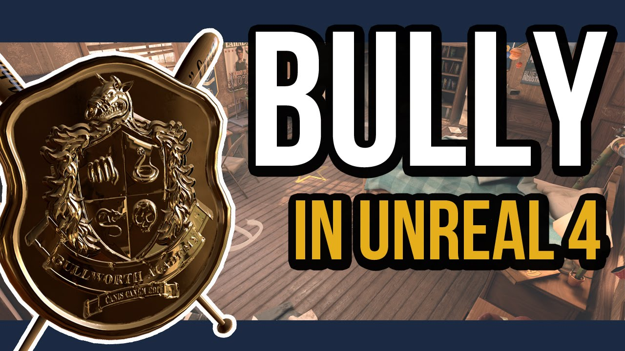 This is how Bully would look in HD • Eurogamer net