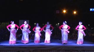 DiwaliSA 2017 - The Indian state of Assam