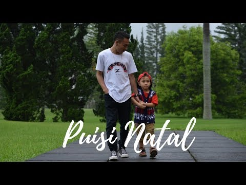 CLAN B - Puisi Natal ft Aldo Longa [Official Video]