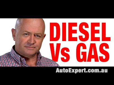 Diesel Vs Petrol Engine: Which one is right for you? | Auto