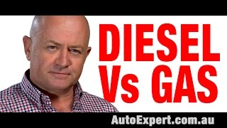 Diesel Vs Petrol Engine: Which one is right for you? | Auto Expert John Cadogan | Australia