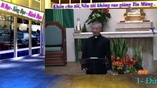 Abraham Tổ Phụ Niềm Tin Đề tài 1