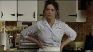 "Alberta Watson in ""A Lobster Tale"" (2006) (Spanish subtitles)"