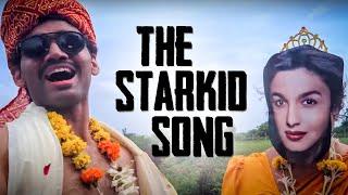 Zingaat Dhadak Parody - The StarKid Song   Salil Jamdar & Co.