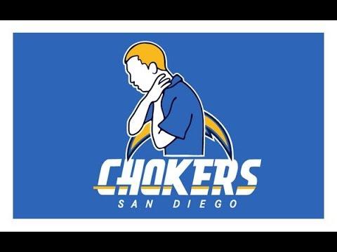 Raiders Ttc Week 5 Sd Chokers Hate Week 2016 Youtube