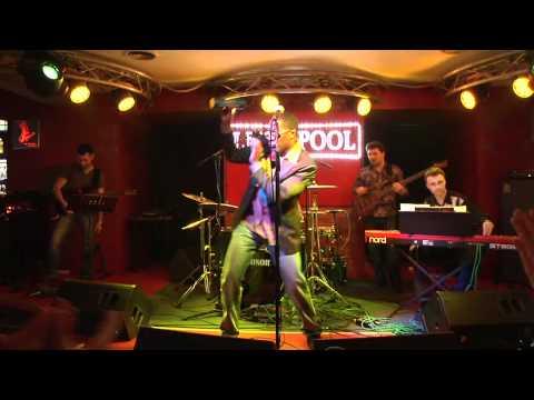 KARL FRIERSON - DE PHAZZ 17.03.2011 Part 1