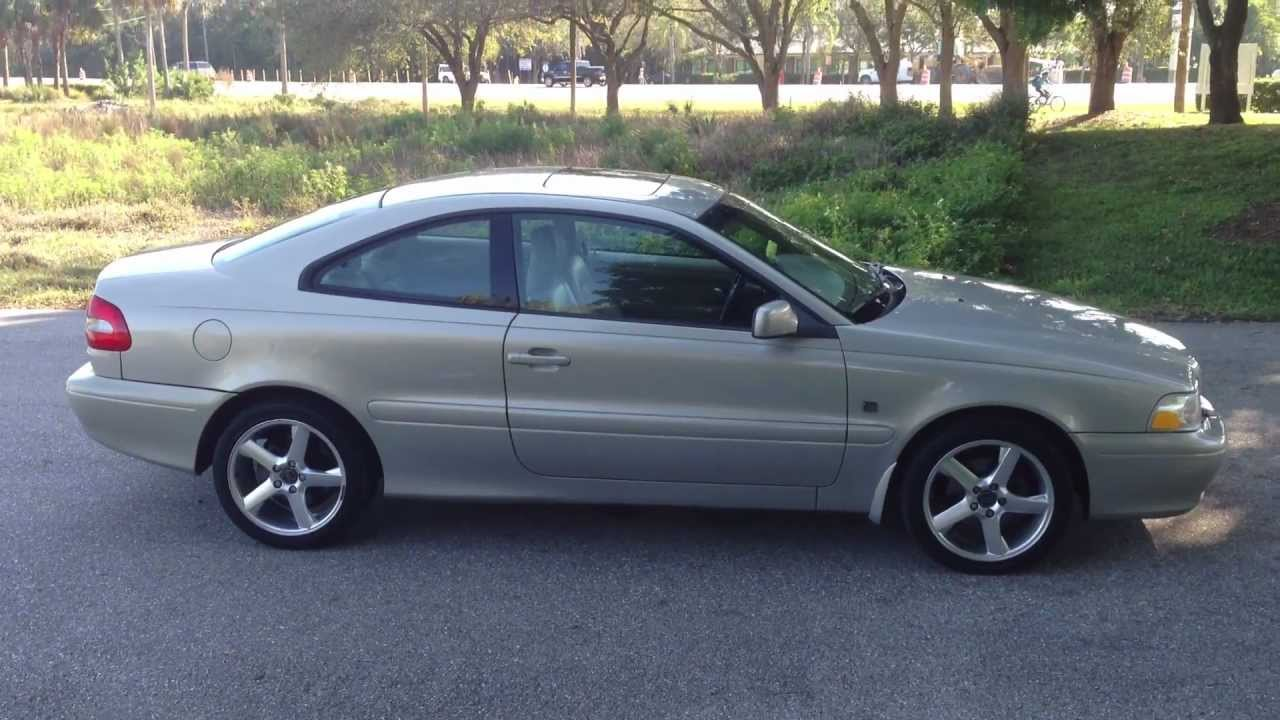 2002 Volvo C70 Turbo - View our current inventory at FortMyersWA.com ...
