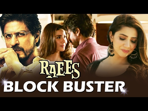 Shahrukh's Raees Declared BLOCKBUSTER In Overseas Market