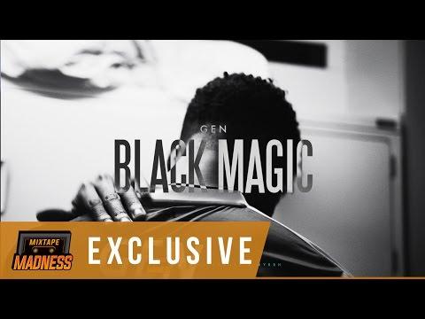Gen - Black Magic (Music Video) | @MixtapeMadness