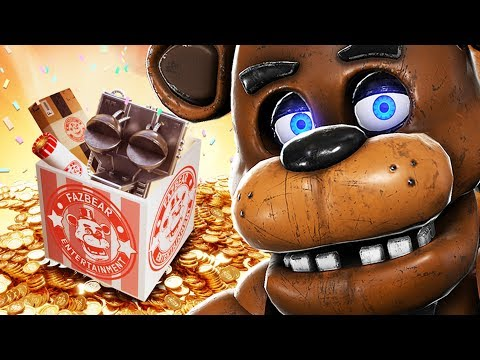 Five Nights at Freddy's: Special Delivery --- Official Trailer
