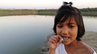 বাংলাদেশি ক্ষুদে বিয়ার গ্রিল্স! BEAR GRYLZ IN BANGLADESH