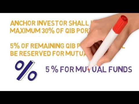 Anchor Investor (CS-Executive)