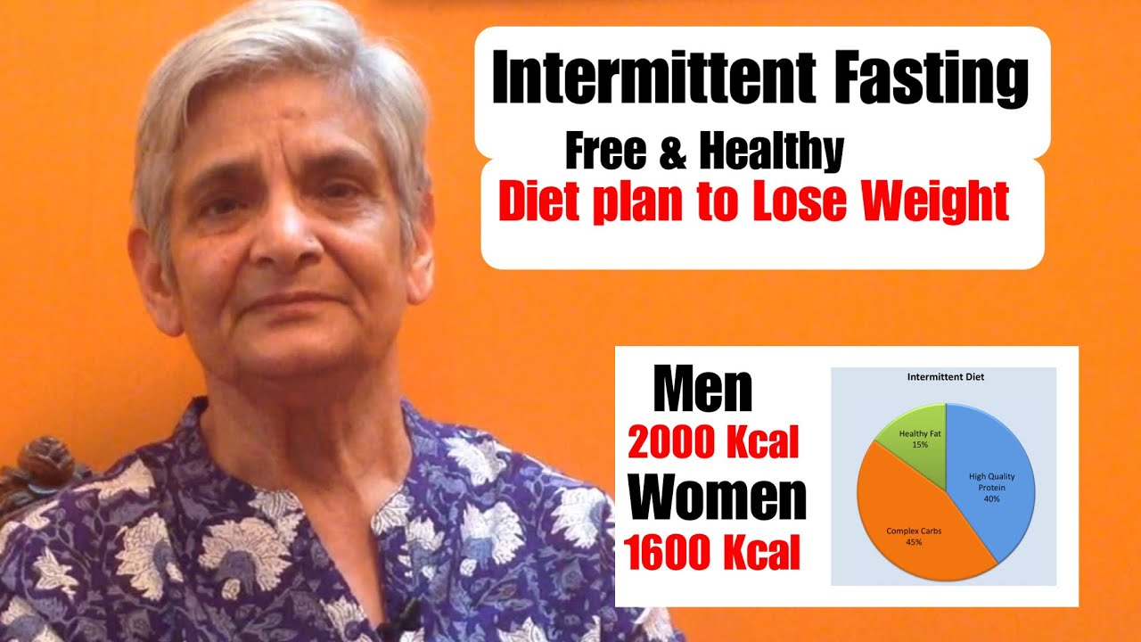 Intermittent Fasting Diet Plan To Lose Weight Easy Healthy Weight Loss Meal Plan Fat Loss