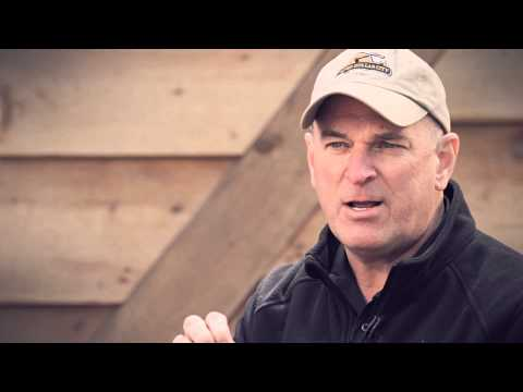 Brad Thomas, Silver Dollar City Vice President & General Manager - From Dreams to Screams Uncut