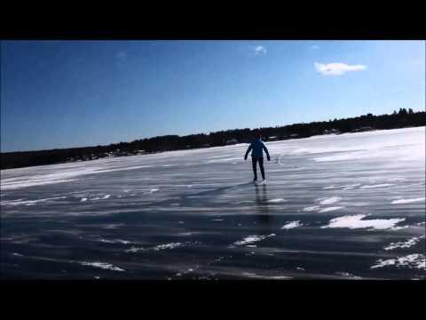 Nordic Skating 2015