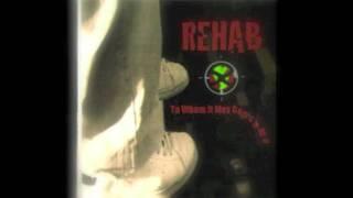 Rehab - No One Understands