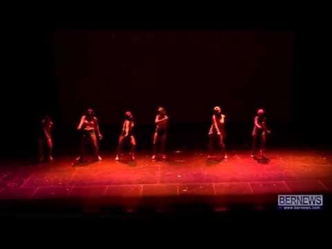 Du Jour Fashion Show Diverse Conception Dance, Apr 20 2013